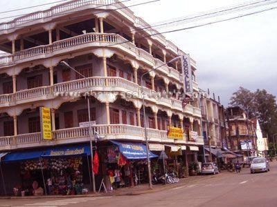Lao Chaleun Hotel - фото 11