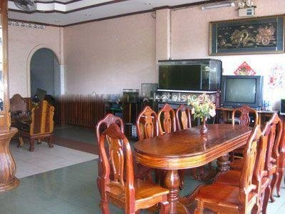 Lao Chaleun Hotel - фото 5