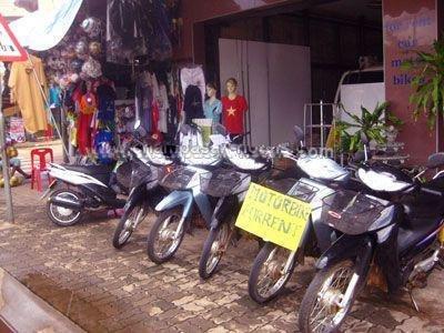 Lao Chaleun Hotel - фото 8
