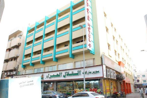 Gulf Star Hotel - фото 50