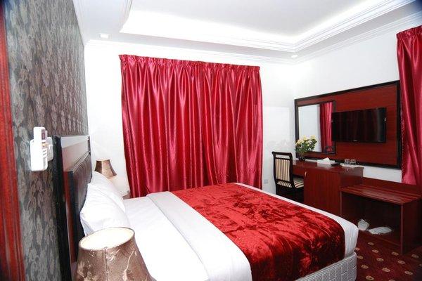 Gulf Star Hotel - фото 1