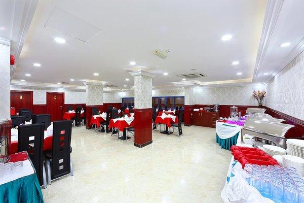 Gulf Star Hotel - фото 11