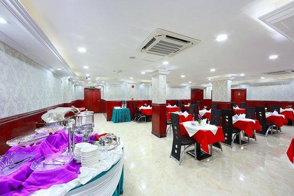 Gulf Star Hotel - фото 12