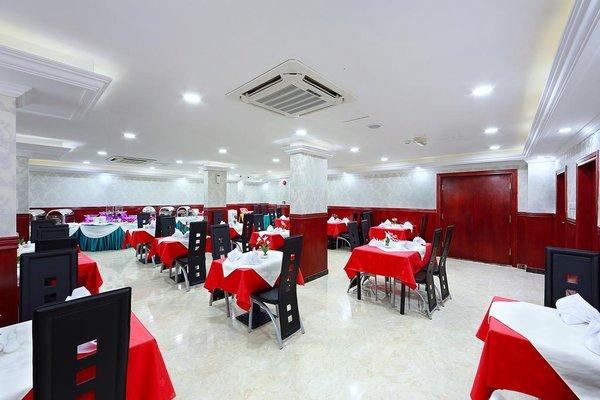 Gulf Star Hotel - фото 13