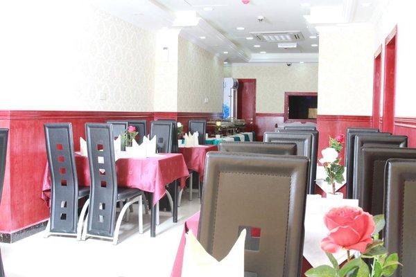 Gulf Star Hotel - фото 14