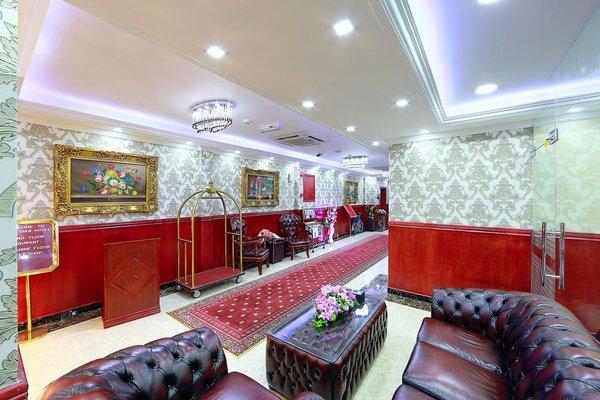 Gulf Star Hotel - фото 15