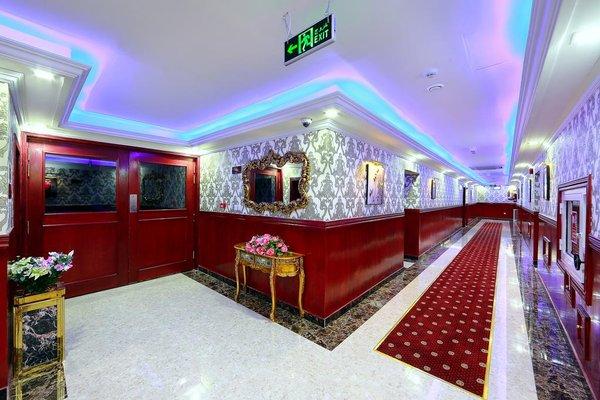 Gulf Star Hotel - фото 16