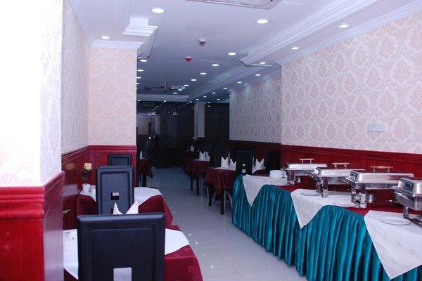 Gulf Star Hotel - фото 19
