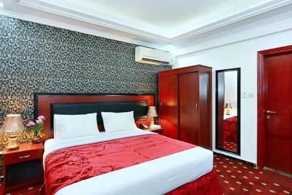 Gulf Star Hotel - фото 2