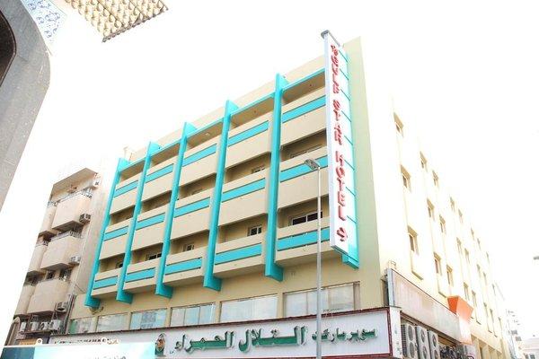 Gulf Star Hotel - фото 21