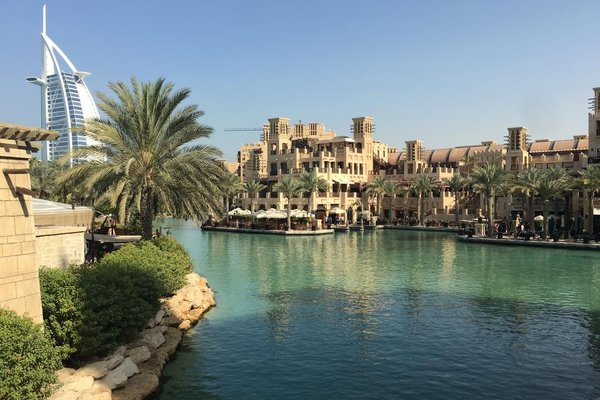 Gulf Star Hotel - фото 22