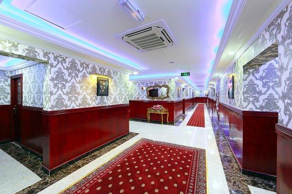 Gulf Star Hotel - фото 4