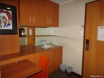 Fuente Oro Business Suites - фото 12