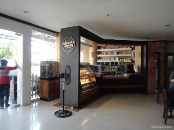 Fuente Oro Business Suites - фото 17
