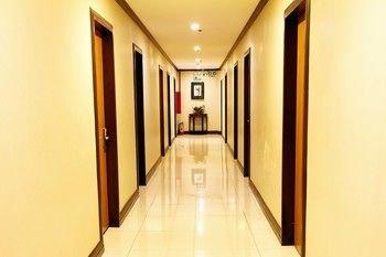 Fuente Oro Business Suites - фото 18
