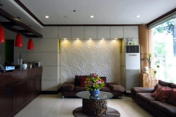 Fuente Oro Business Suites - фото 8