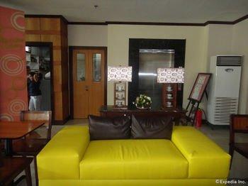 Fuente Oro Business Suites - фото 9