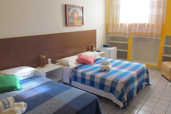 Гостевой дом «Espaco Soleil Suites», Кабеделу