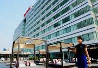 Отзывы Centara Watergate Pavillion Hotel Bangkok, 4 звезды