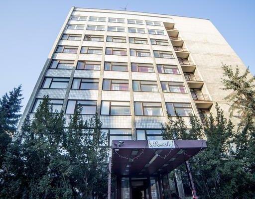 Top Floor Hostel - фото 22