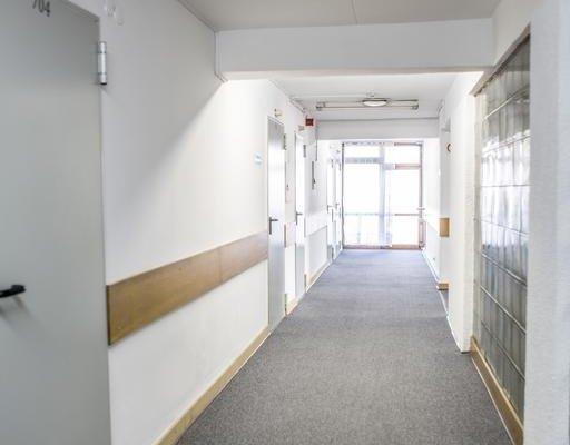 Top Floor Hostel - фото 10