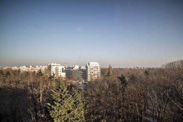 Top Floor Hostel - фото 14