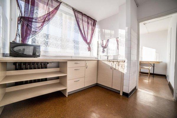 Top Floor Hostel - фото 2