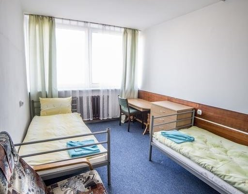 Top Floor Hostel - фото 3