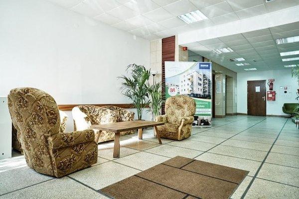 Top Floor Hostel - фото 6