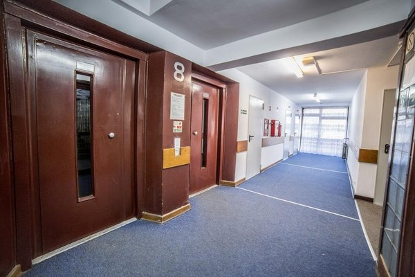 Top Floor Hostel - фото 9
