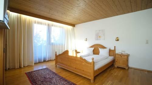 Apartmenthaus Jagdhof - фото 1
