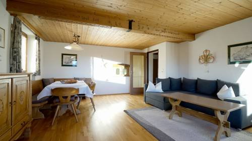 Apartmenthaus Jagdhof - фото 7