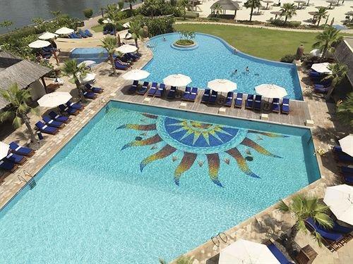 Radisson Blu Resort, Sharjah - фото 31