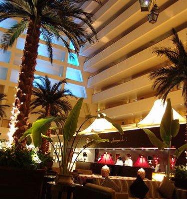 Radisson Blu Resort, Sharjah - фото 14