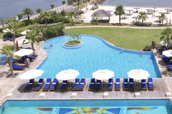 Radisson Blu Resort, Sharjah - фото 21