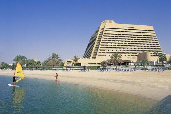 Radisson Blu Resort, Sharjah - фото 22