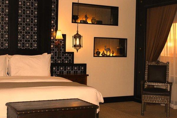 Radisson Blu Resort, Sharjah - фото 4