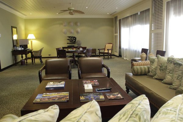 Radisson Blu Resort, Sharjah - фото 5
