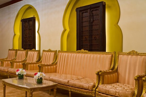 Radisson Blu Resort, Sharjah - фото 7