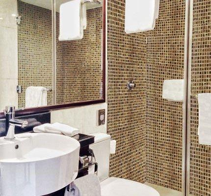 Radisson Blu Resort, Sharjah - фото 8