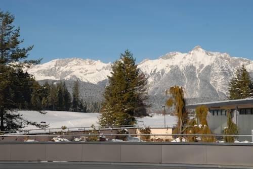 Alpresort Tirol - фото 11