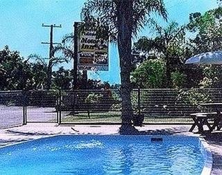 Corlette Palms Motor Inn - фото 3