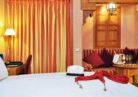 Отзывы Sofitel Marrakech Lounge and Spa, 5 звезд