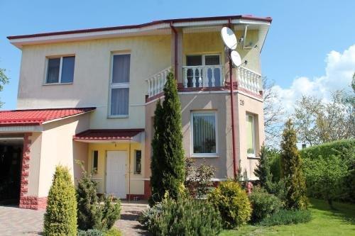 Apartment na Krestyanskoy - фото 7