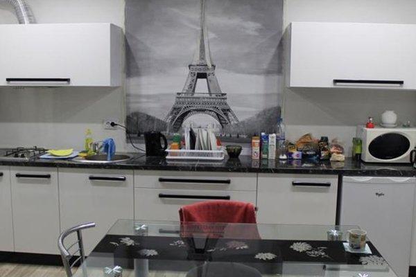 Apartment na Krestyanskoy - фото 1