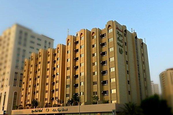 Nova Park Hotel - фото 21