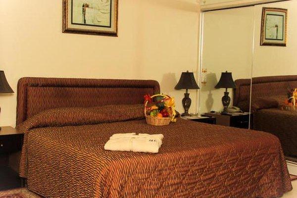 Nova Park Hotel - фото 6