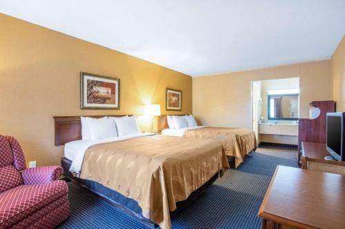 Photo of Quality Inn Arkadelphia - University Area