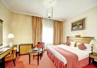 Отзывы Rayan Hotel Corniche, 2 звезды