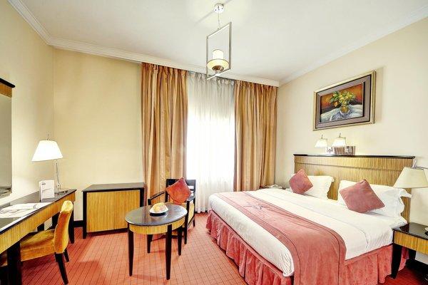 Rayan Hotel Corniche - фото 22